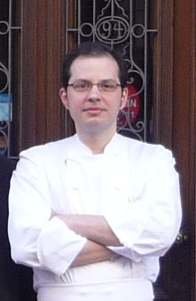 Bernhard Lermann