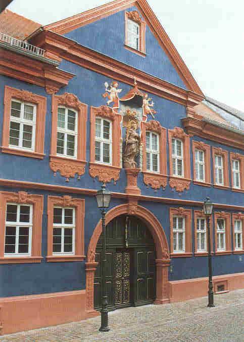 Franckhaus